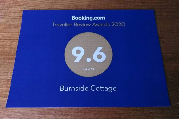 Burnside-Cottage-booking.comTraveller-Review-Awards